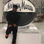 Neiman Marcus NBA All Star Weekend Event