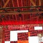 Budweiser Live NBA All Star Weekend Event