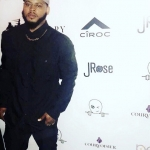 CEO Darnell Hodges at the 8th Annual Bystorm BET Post Party