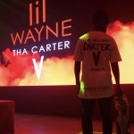 Tha Carter V Album Release Party