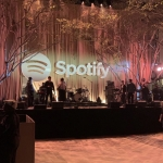 Spotify Best New Artist Grammy Party