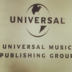 Meeting At UMG Publishing